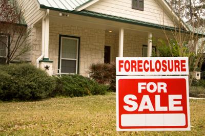 Foreclosure Avoidance