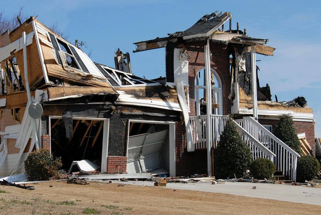 Sell Your St Louis Home Quickly After A fire