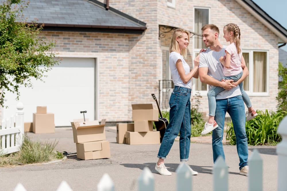 Home Buyers St Louis