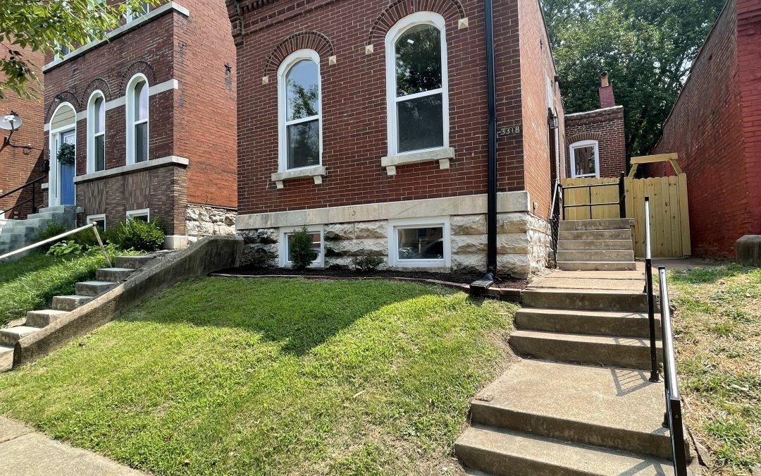 Michigan Ave. St. Louis, MO 63118